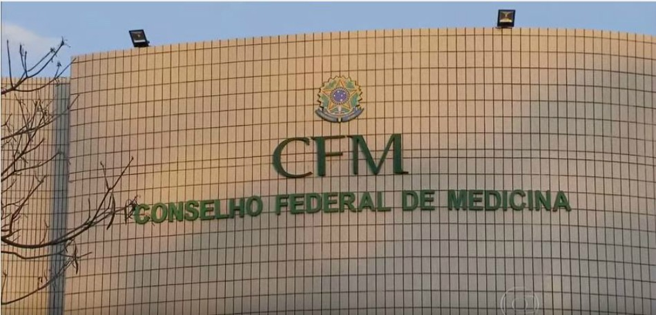 Resultado de imagem para CFM