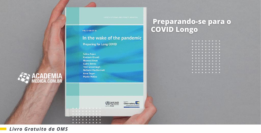 OMS: Preparando-se para o COVID Longo