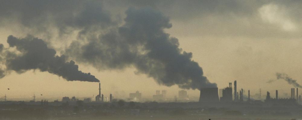 O que a poluição atmosférica tem a ver com suicídio?
