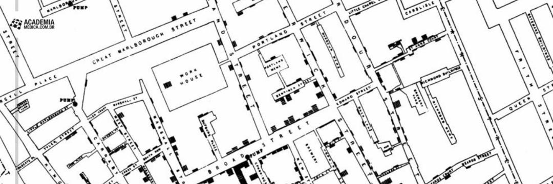 Aula gratuita: cólera e o sistema de esgoto na literatura europeia do séc. XIX