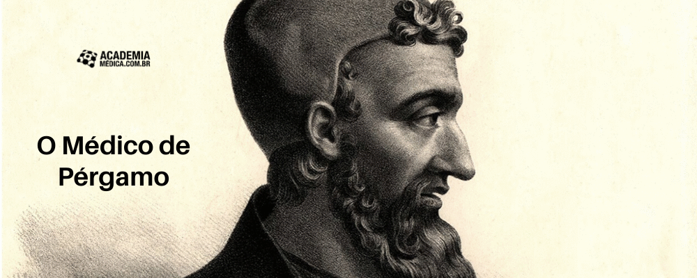 Buscando a Identidade Medica por meio da História - O Médico de Pérgamo