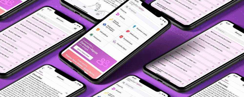 Consulta +Rápida: a opinião de uma interna sobre o app