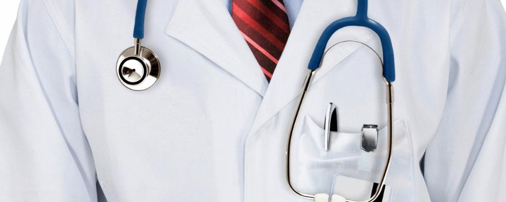 Jaleco branco, usar ou não? A imagem do médico em constante mudança