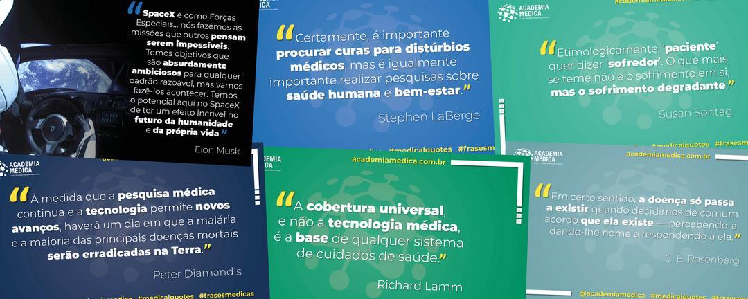 Frases Médicas 3 Academia Médica
