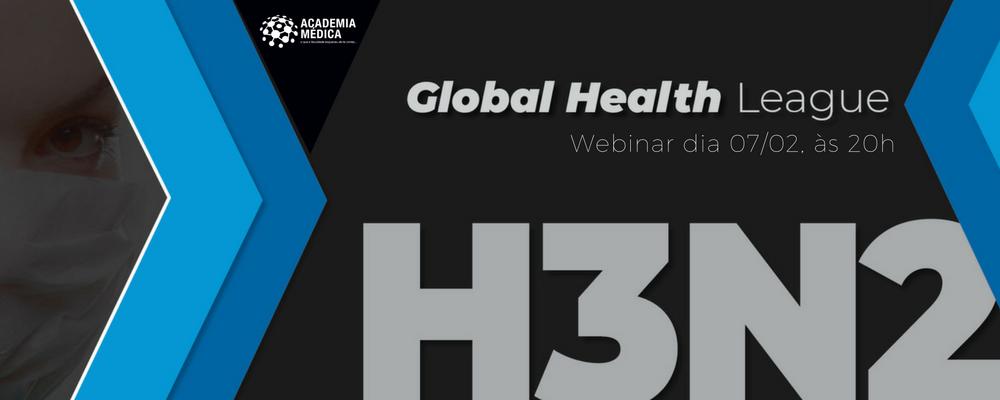 Outbreak Influenza H3N2 - Webinar da Global Health League