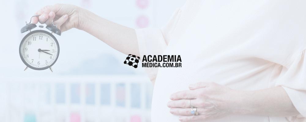Gestantes com hipertensão que não seja persistentemente grave após 34 semanas: Induzir ou não o parto?