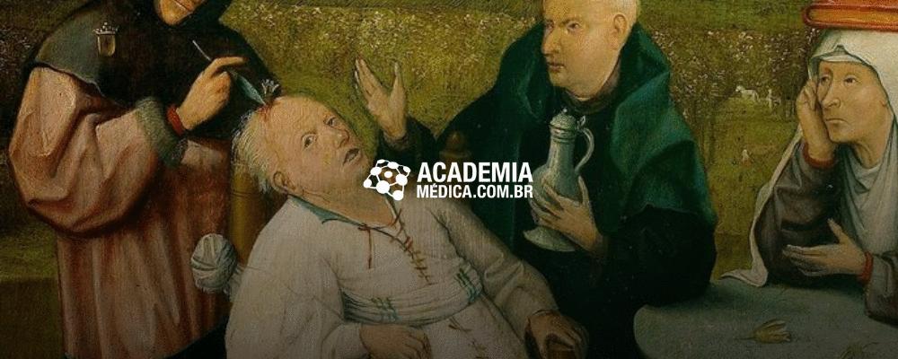 Gabinete de Curiosidades Médicas: Henry Meige e A Pedra da Loucura