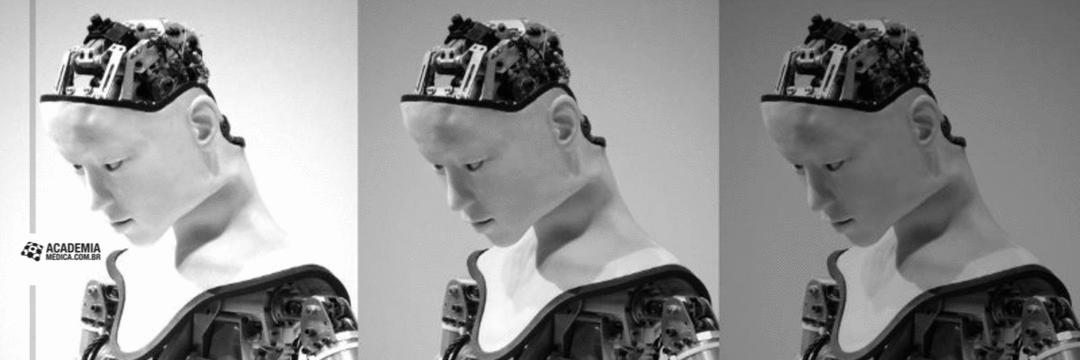 A Inteligência Artificial está virando a saúde do avesso e isso é inevitável