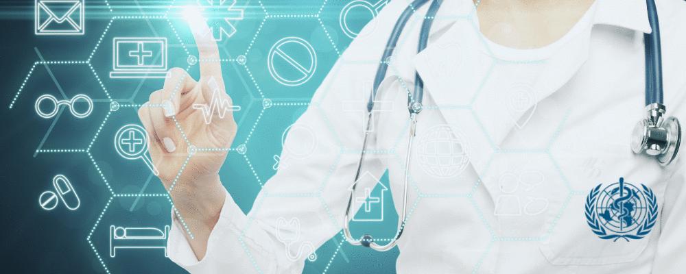 OMS lança compêndio para acelerar a inovação em saúde em locais com poucos recursos