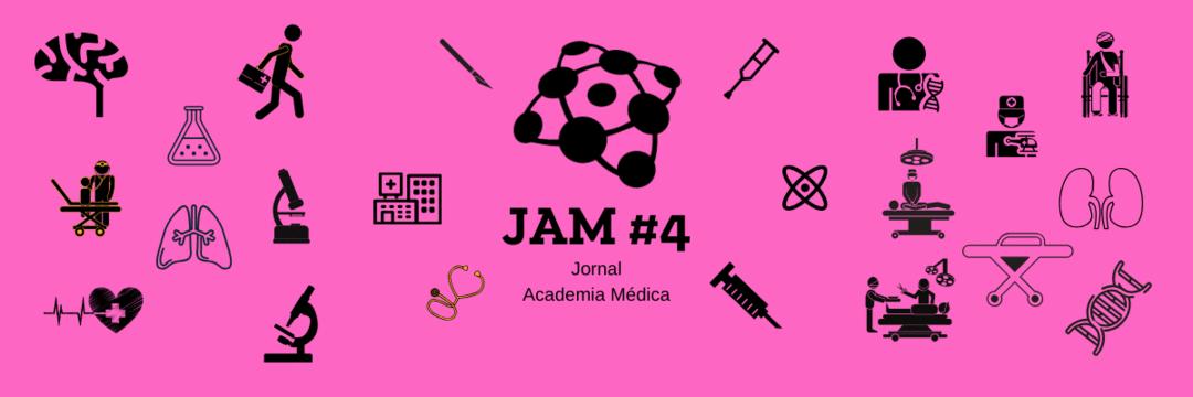 JAM Nº4 - CIÊNCIA, PROFISSIONALISMO E BEM-ESTAR PARA MÉDICOS E PROFISSIONAIS DA SAÚDE DE ALTA PERFORMANCE