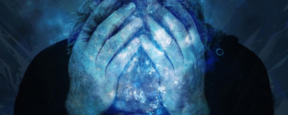 Alívio da dor - Um tipo de magia