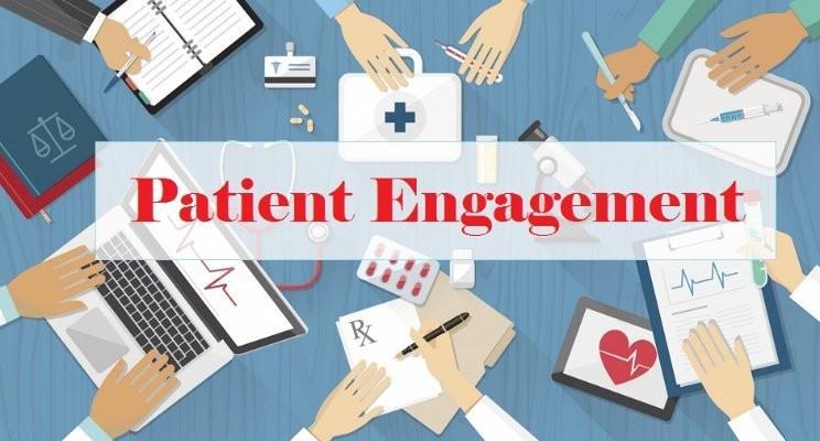 """O novo modelo de negócio da Saúde chama-se """"Paciente Engajado""""!"""