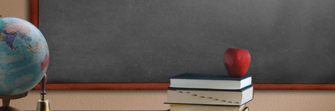 Troca de Plantão de Dia dos Professores: o que faz uma boa aula?