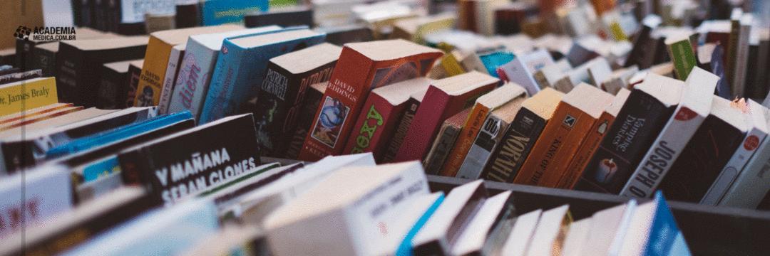 Contágio Literário - livros para as Férias