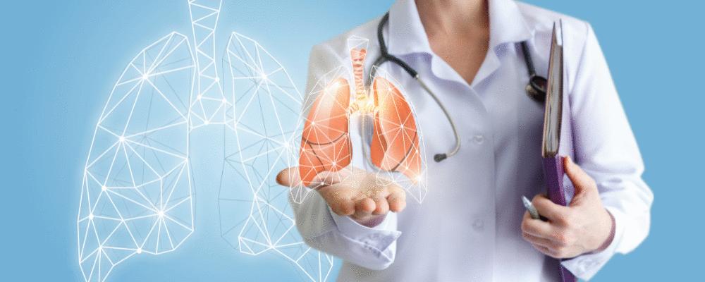 Especialidades Médicas - Pneumologia