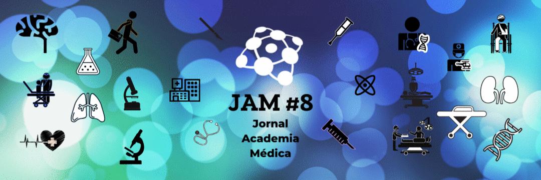 JAM nº8 - Mudanças no Pals, Sedentarismo, Sepse e Cannabis medicinal dominaram a cena científica da semana