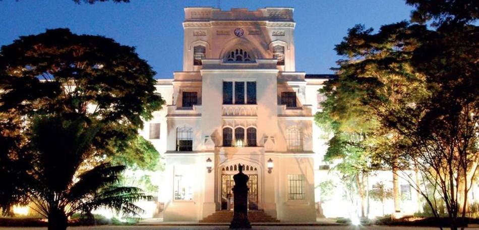 COBEM - Congresso comemora seu Jubileu de Ouro