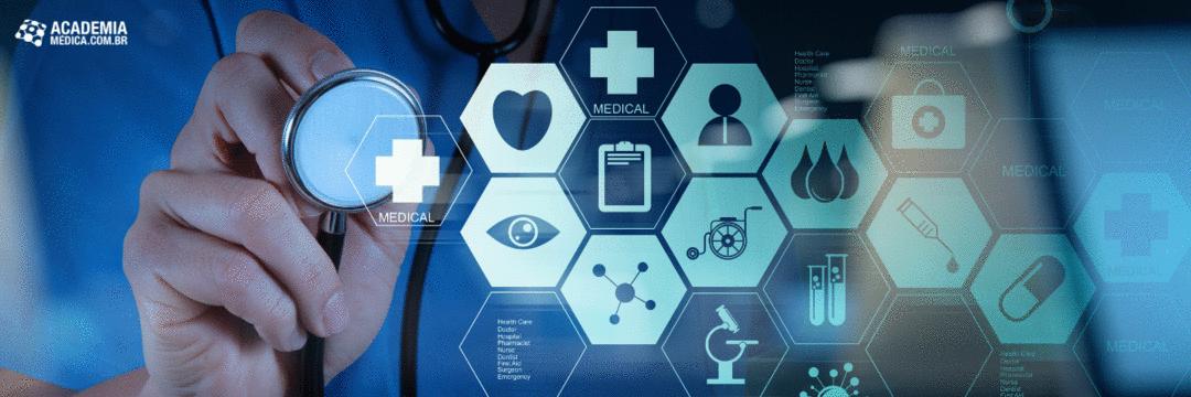O futuro da saúde no Brasil caberá na palma da mão
