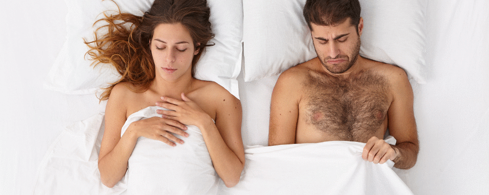 Urologia: COVID e disfunção erétil