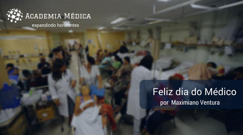 Feliz dia do Médico!