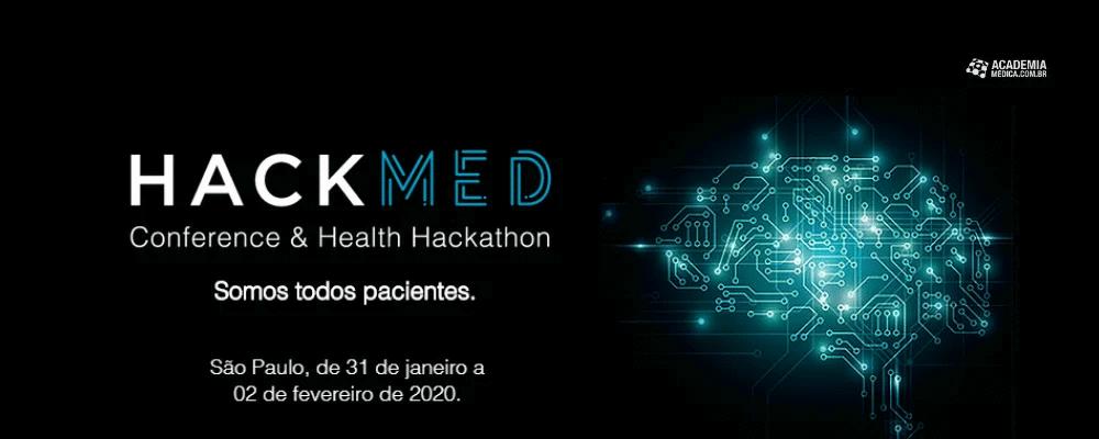 Gancho Zero: experiência no HackMED Hackathon