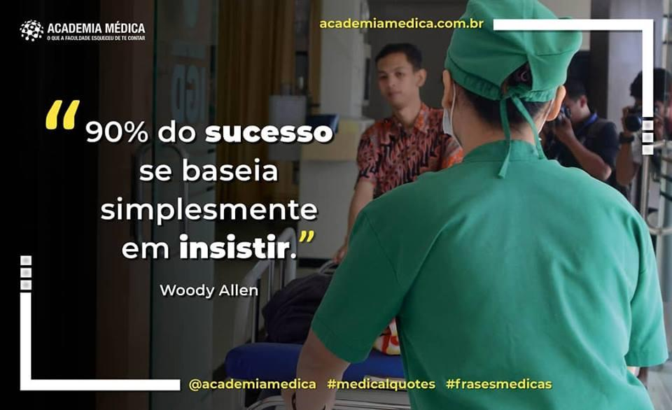 Frases Médicas 37 Academia Médica