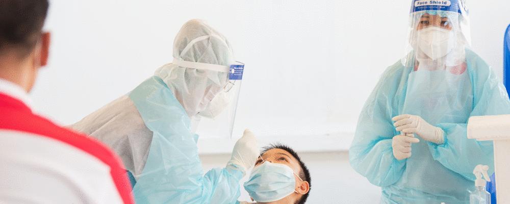 Novo Guideline para diagnóstico e manejo do Covid longo