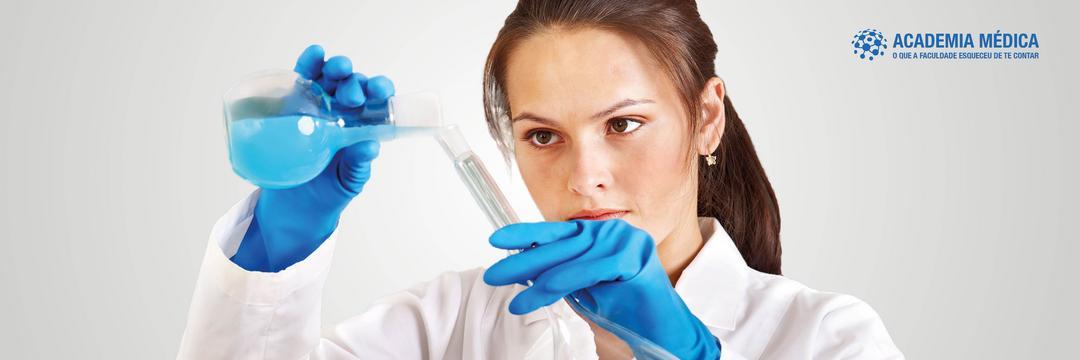 Por mais mulheres na ciência