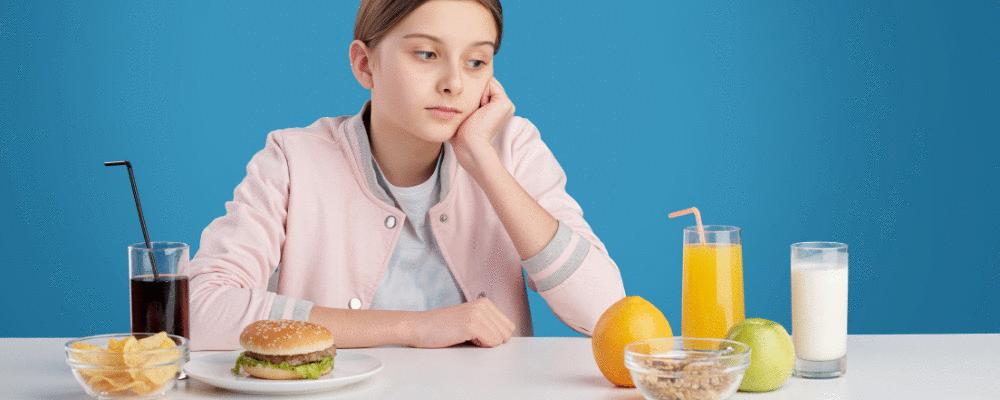 Vontade constante de açúcar e gordura? Ouça o que seu cérebro pode estar lhe dizendo