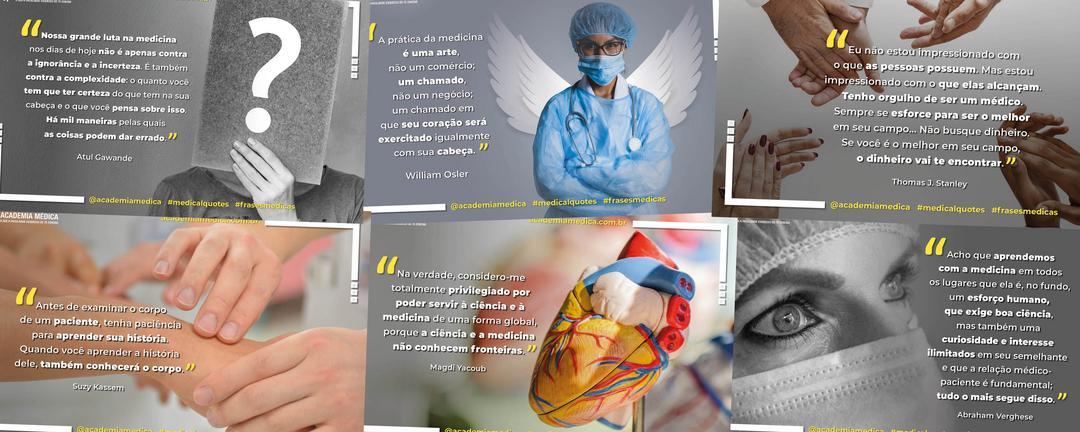 Frases médicas #14
