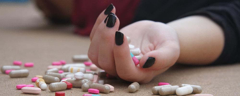 Suicídio, a 4ª maior causa de morte entre jovens de 15-29 anos