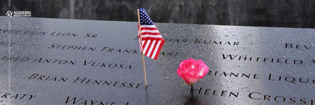 11 de setembro: as feridas do sistema de saúde americano