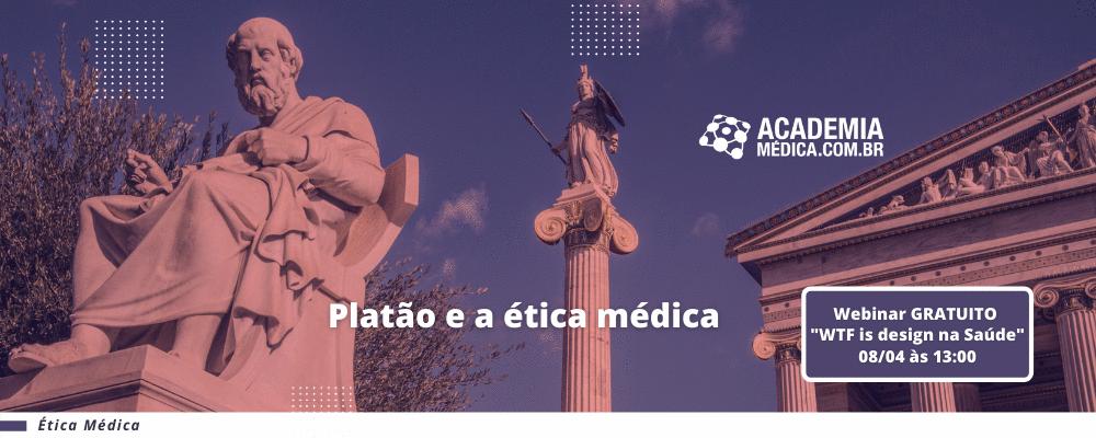 Platão e a ética médica