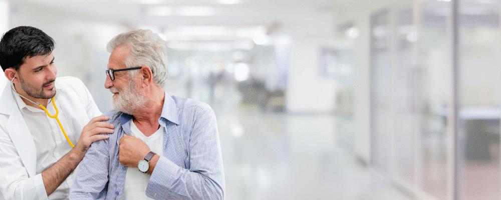 Não é sobre Prescrever e sim, Orientar! A importância da relação médico-paciente