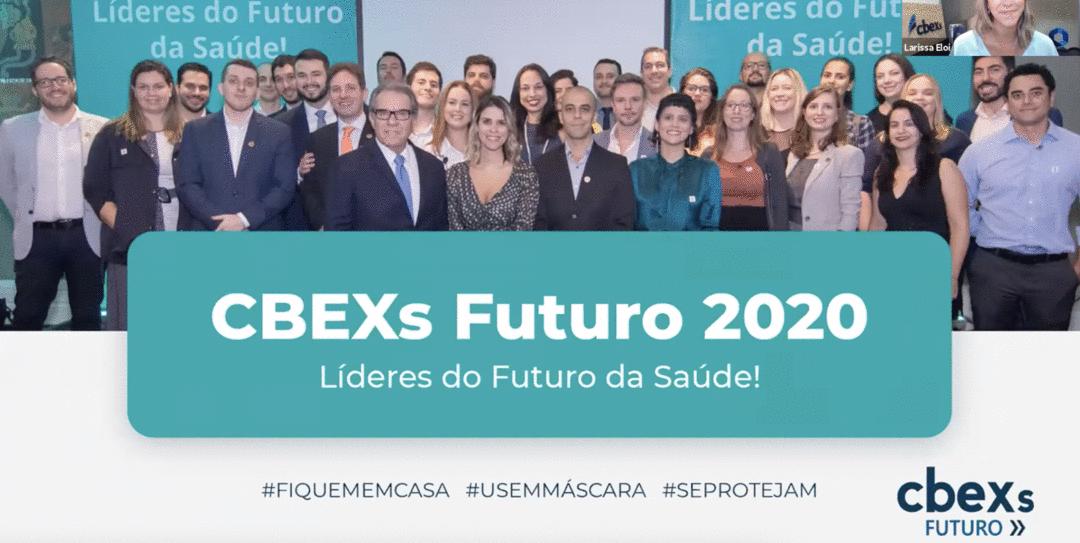 CBEXS FUTURO - O que saúde pode esperar de uma nova geração de líderes?