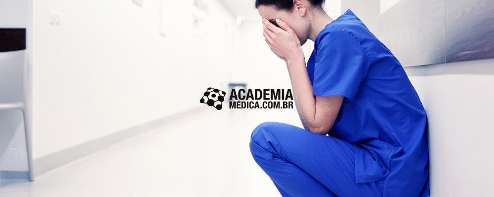 O luto médico no pós-pandemia