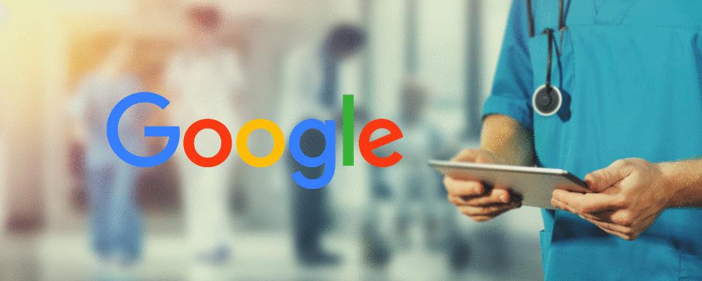O Dr. Google agora literalmente irá (re)consultar você
