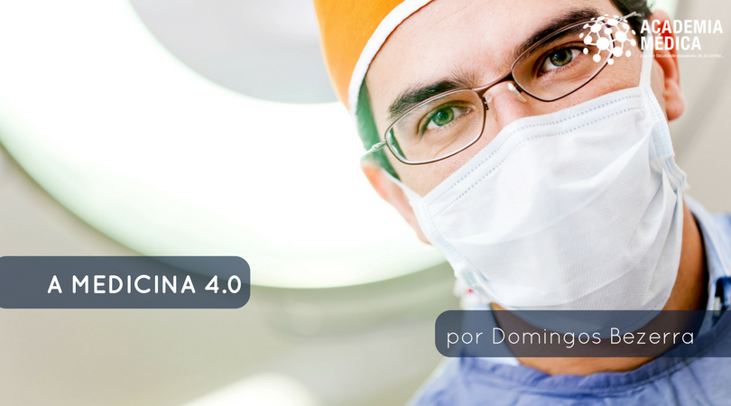 A medicina 4.0