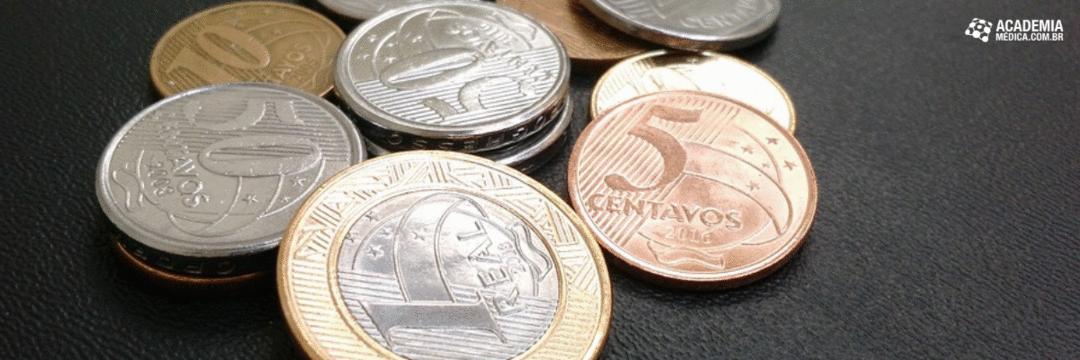 Brasil gasta R$ 3,48 ao dia com a saúde de cada habitante