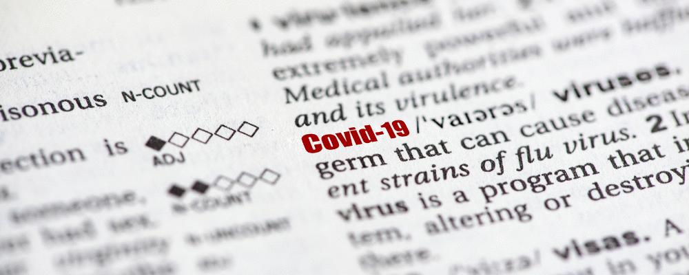 COVID, Covid ou covid? Qual é o certo?