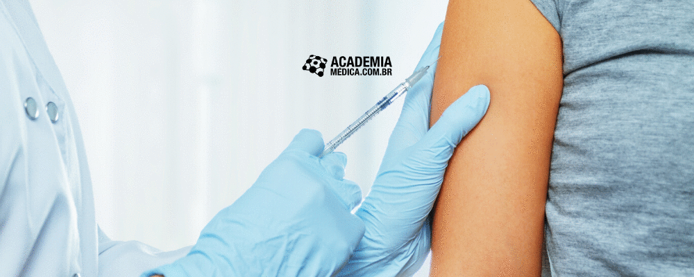 Imunizações durante a pandemia