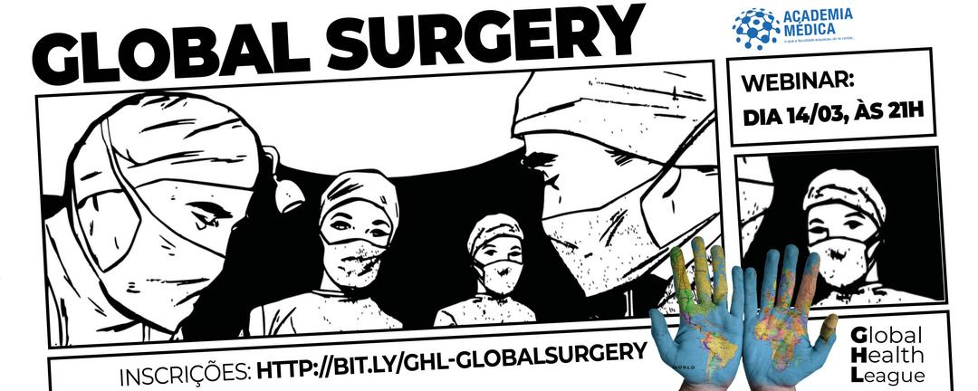 Global Surgery - GHL