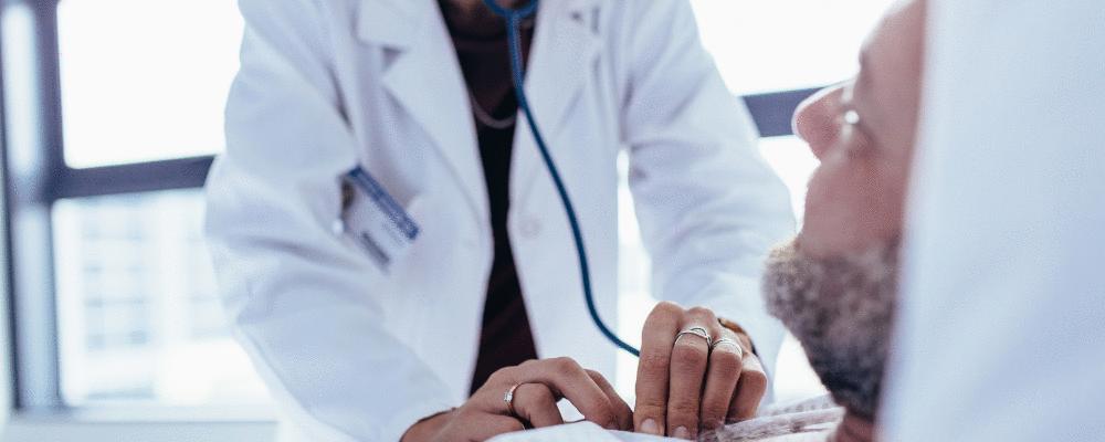 A importância da reabilitação em pacientes COVID-19