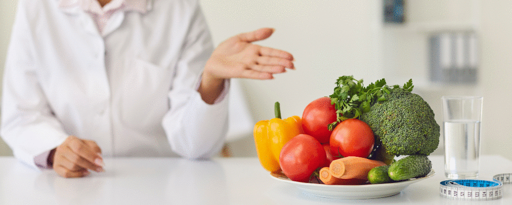 O efeito da dieta na Mortalidade por Todas as Causas (MTC)