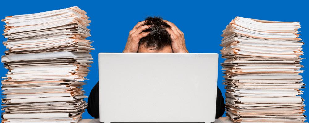Como estar constantemente ocupado afeta seu bem-estar