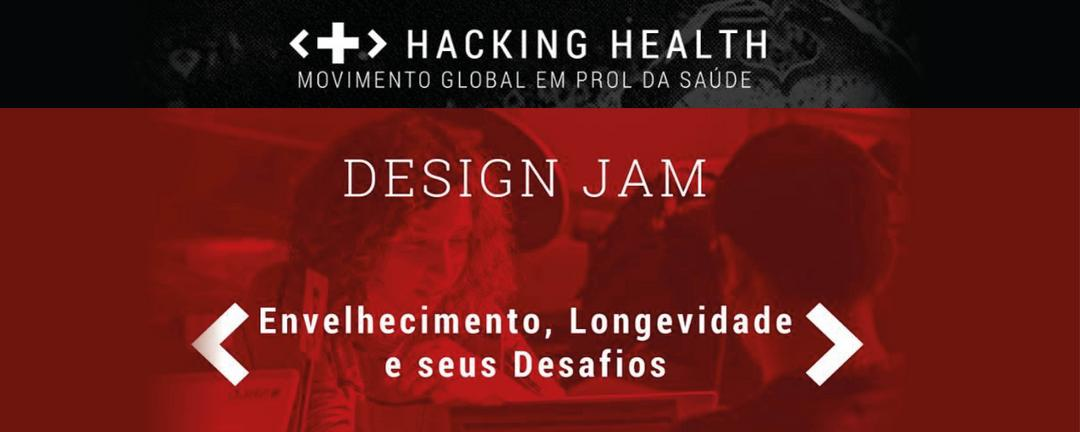 Hacking Health SP - de 16 a 18 de abril