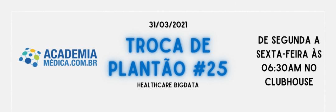 TP #25: Healthcare bigdata