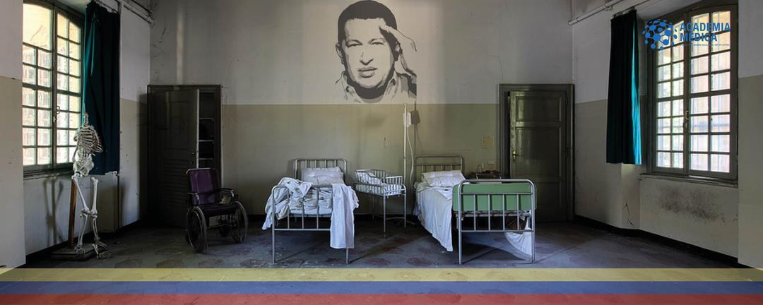 La situación de salud en Venezuela después del Chavismo