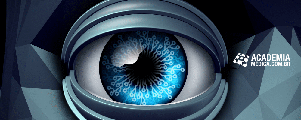 Inteligência artificial mudando paradigmas na oftalmologia