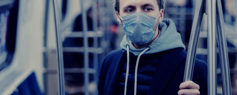 Os superportadores virais: 2% dos indivíduos carregam 90% do SARS-CoV-2 nas comunidades